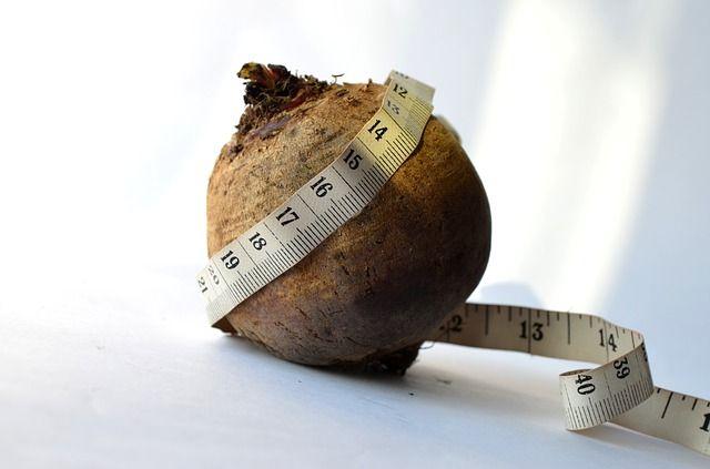 Célka kalória